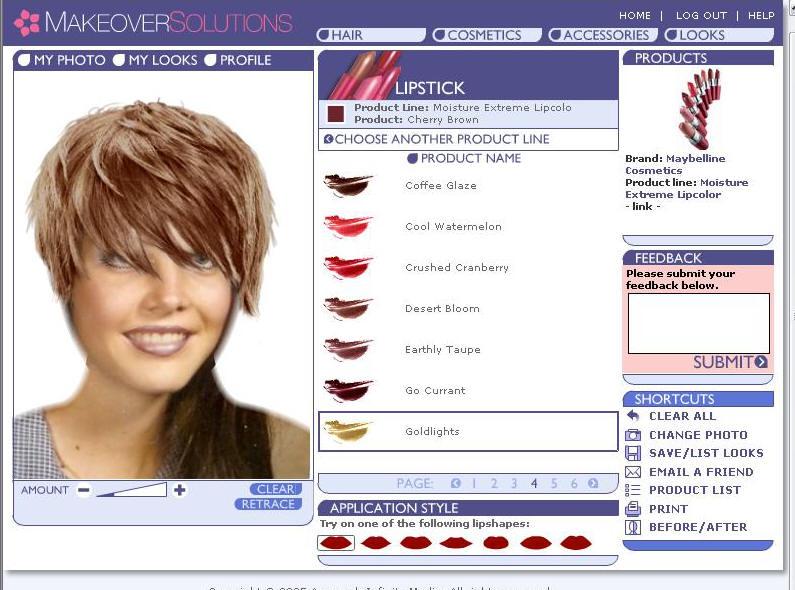 medium summer 2008 hair styles